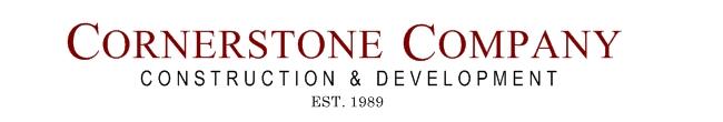 Cornerstone Company